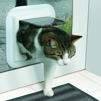 Install cat Flaps in London